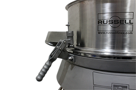 Russell Super Clamp